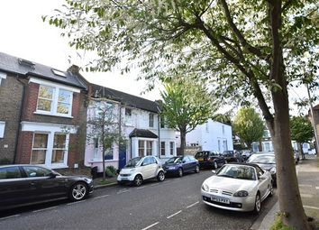 Thumbnail 3 bed end terrace house to rent in Abdale Road, Shepherds Bush