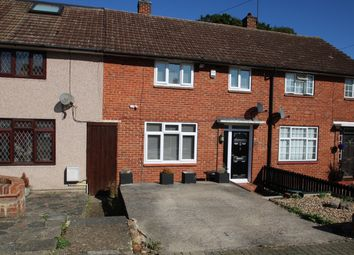 Thumbnail 2 bed terraced house for sale in Amherst Drive, Orpington
