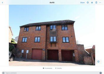 Thumbnail 1 bed flat to rent in Old Bell Court, Fletcher Way, Hemel Hempstead