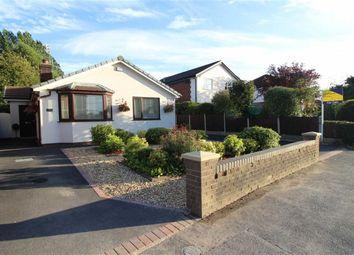 Thumbnail 3 bedroom detached bungalow for sale in Hoyles Lane, Cottam, Preston