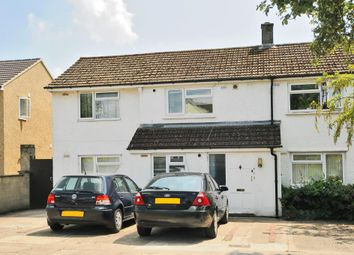 Thumbnail 2 bedroom flat to rent in Marston, Oxford
