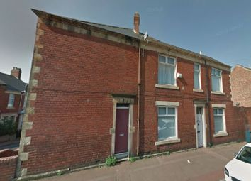 Thumbnail 2 bed terraced house for sale in Rawlings Road, Newcastle