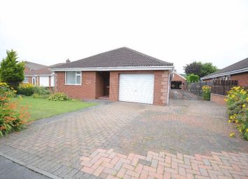 Thumbnail 3 bed detached bungalow for sale in Sutherland Grove, Shotton Colliery, Durham