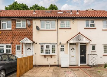 Thumbnail 3 bed terraced house for sale in Drovers Place, London