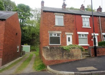 Thumbnail 2 bedroom terraced house to rent in Coronation Road, Stocksbridge, Sheffield