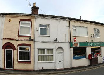Thumbnail 2 bed terraced house to rent in Middlewich Road, Northwich, Cheshire.