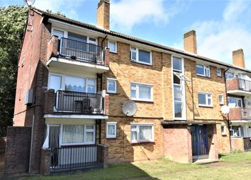 Thumbnail 2 bed flat for sale in Ellenborough Road, Sidcup