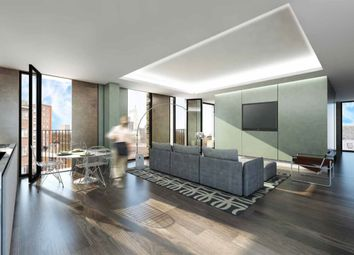 Thumbnail 2 bed flat for sale in Old Street, London
