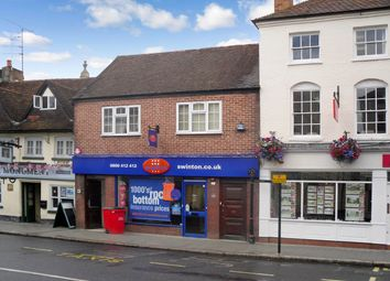 Thumbnail 1 bed flat to rent in 57A Northbrook Street, Newbury, Berkshire