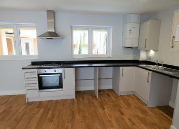 Thumbnail 2 bedroom flat to rent in Camp Road, Farnborough, Hampshire