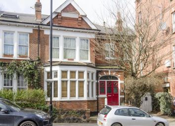 Thumbnail 3 bed terraced house to rent in Muswell Hill Road, London, Greater London