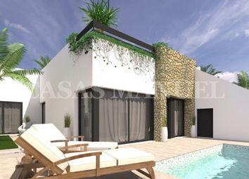 Thumbnail Villa for sale in Calle Campo De Cartagena, 03190 Pilar De La Horadada, Alicante, Pilar De La Horadada, Alicante, Valencia, Spain