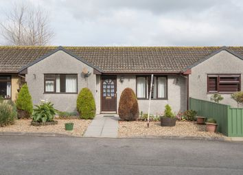 Thumbnail 2 bed bungalow for sale in Barnfield Gardens, Gulval, Penzance