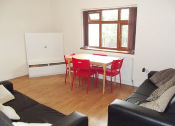 Thumbnail 5 bed flat to rent in Egerton Road, 5 Bed, Manchester