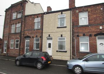 Thumbnail 2 bed terraced house to rent in Painthorpe Lane, Crigglestone, Wakefield