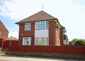 Thumbnail 3 bed semi-detached house for sale in Thornton Road, Childwall, Liverpool