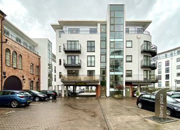 1 bed flat for sale in Liberty Place, 26- 38 Sheepcote Street, Birmingham B16