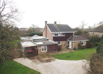 Thumbnail 6 bed detached house for sale in Westcliffe Road, Ruskington, Sleaford