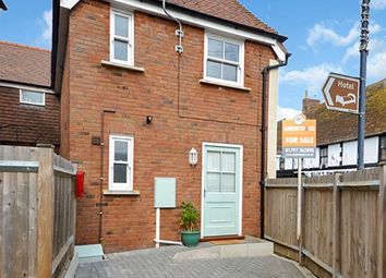 Thumbnail 2 bed terraced house for sale in Smugglers Mews, New Romney, Romney Marsh, Kent