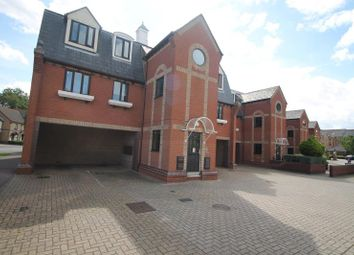 Thumbnail 2 bed flat for sale in Jetty Walk, Grays