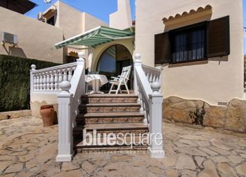 Thumbnail 3 bed property for sale in Calp, Valencia, 03710, Spain
