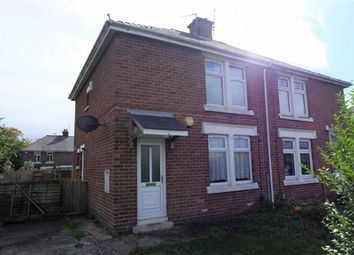 Thumbnail 3 bed semi-detached house to rent in South Walk, Barry