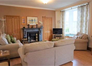 Thumbnail 4 bed semi-detached house for sale in Tyfica Road, Pontypridd