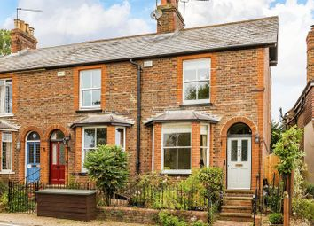 Thumbnail 2 bed semi-detached house for sale in The Street, Capel, Dorking
