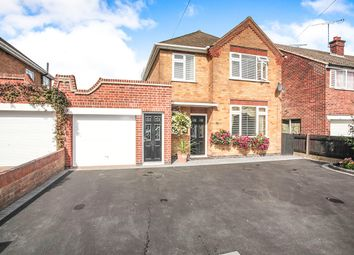 Thumbnail 3 bedroom detached house for sale in Berrington Road, Nuneaton