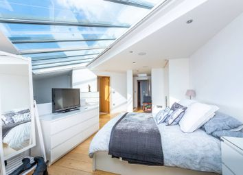 Thumbnail 2 bed flat for sale in Redfield Lane, Earls Court, London