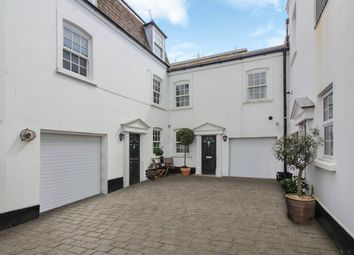 Thumbnail 3 bed terraced house for sale in Marine Terrace Mews, Brighton, East Sussex