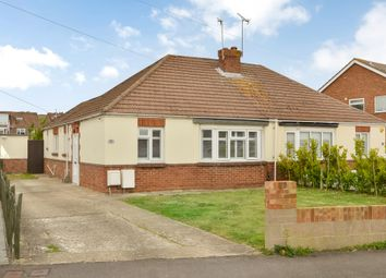 2 bed semi-detached bungalow for sale in Old Farm Way, Farlington, Portsmouth PO6