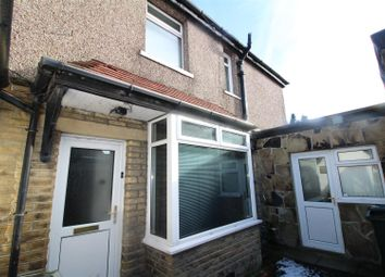 Thumbnail 3 bedroom semi-detached house to rent in Wrose Road, Bradford