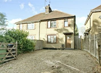 Thumbnail 3 bed semi-detached house for sale in Flaunden Lane, Bovingdon, Hemel Hempstead
