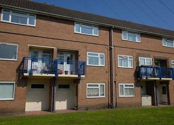 Thumbnail 2 bed flat for sale in Park Street, Uttoxeter