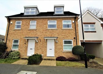 Thumbnail 4 bed semi-detached house for sale in Swift Close, Cippenham, Berkshire