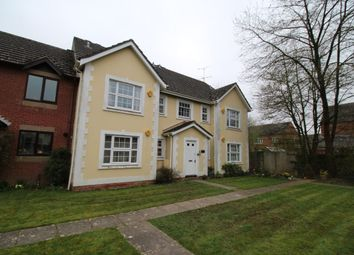 Thumbnail 2 bedroom flat to rent in Olivers Close, Bramley, Tadley