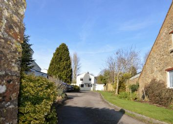 Thumbnail 3 bed detached house for sale in Townsend Orchard, Merriott
