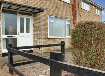 Thumbnail 3 bed terraced house for sale in Bellfield Drive, Willerby, Hull