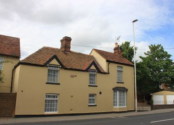 Thumbnail 4 bed detached house for sale in Island Road, Upstreet, Canterbury