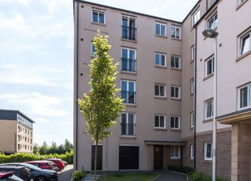Thumbnail 2 bed flat for sale in Flaxmill Place, Edinburgh