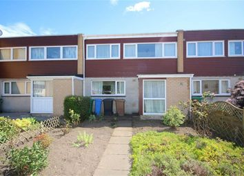 Thumbnail 3 bed terraced house for sale in 17, Haymount Park, Cupar, Fife