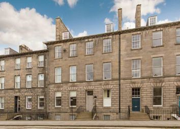 Thumbnail 1 bed flat to rent in York Place, City Centre, Edinburgh