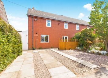 Thumbnail 3 bed semi-detached house for sale in Gillcroft, Eccleston, Chorley