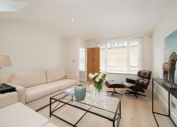 Thumbnail 2 bed property to rent in Beverston Mews, London