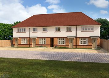 "Thumbnail 2 bedroom terraced house for sale in ""Ledbury"" at Heath Road, Leighton Buzzard"