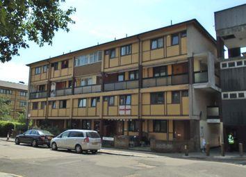 Thumbnail 3 bedroom flat for sale in Seyssel Street, London