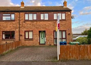Thumbnail 3 bed semi-detached house to rent in Lodge Close, Marston, Oxford