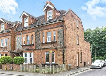 Thumbnail 1 bed flat to rent in Recreation Road, Guildford