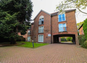 1 bed property to rent in Candlemas Place, Westwood Road, Southampton SO17